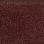 Base King Designer Accent Carpet Base - Color True Burgundy