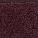 Base King Designer Accent Carpet Base - Color Wine