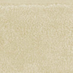 Base King Designer Accent Carpet Base - Color Antique White