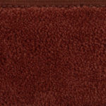 Base King Designer Accent Carpet Base - Color Brick