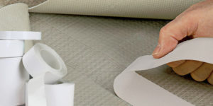 TurboSTIX Commercial Adhesive Tape